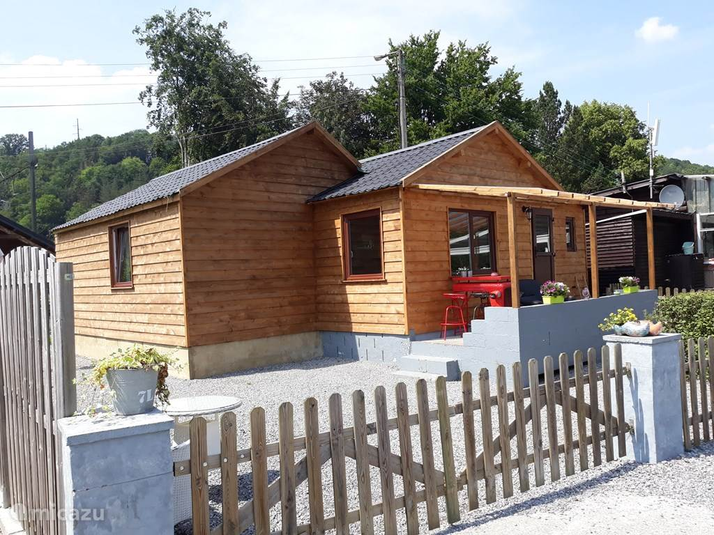 Vacation rental Belgium, Ardennes, Durbuy Chalet Chalet International