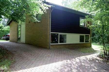 Vakantiehuis Nederland, Drenthe, Spier bungalow Vakantiebungalow De Valk