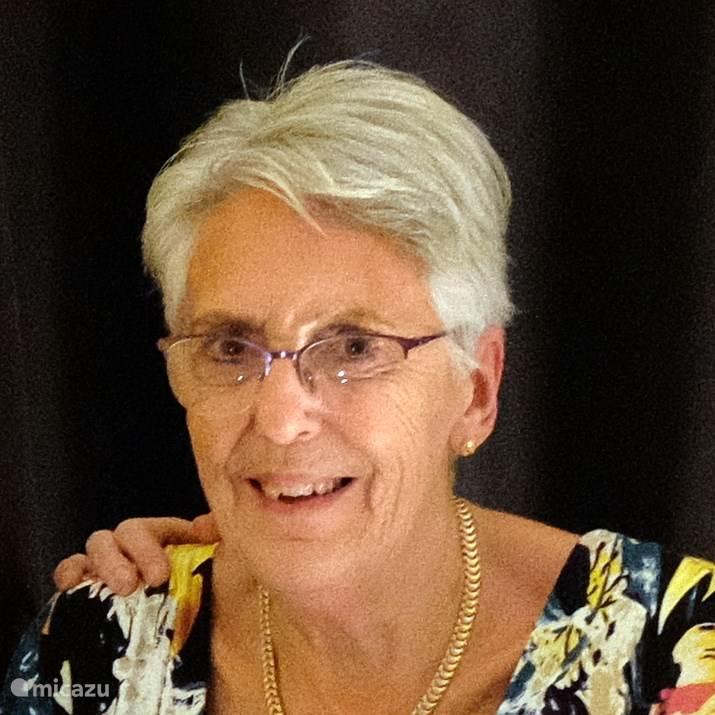 Annemarie van Veen