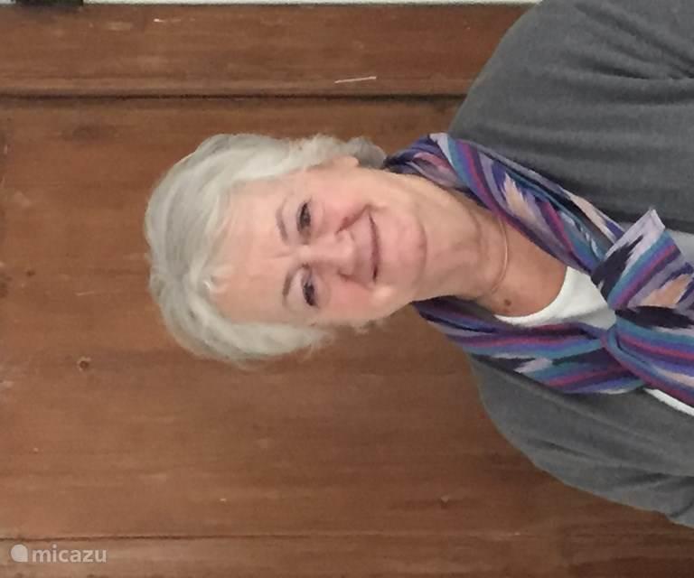 Mieke Matser