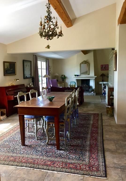Vakantiehuis Frankrijk, Provence, Cotignac Bungalow Pamparigouste