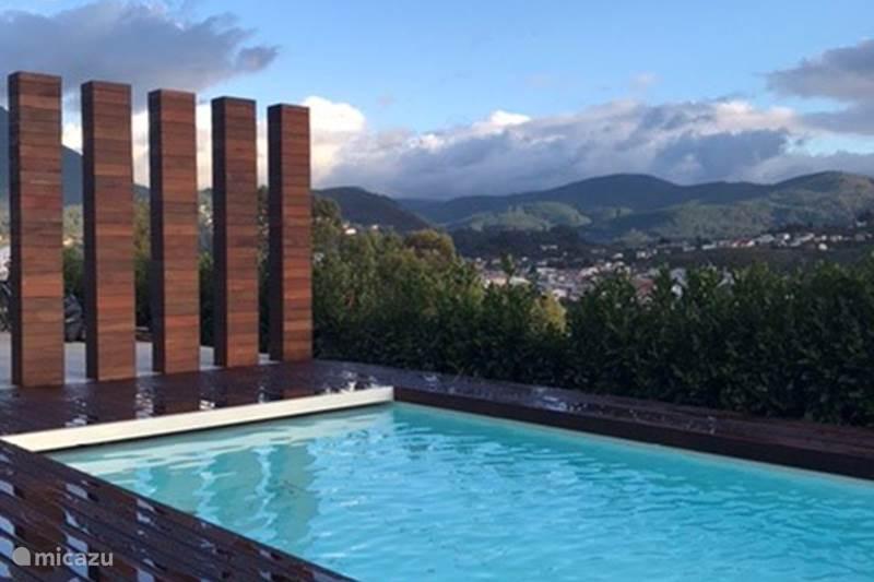 Vakantiehuis Portugal, Noord-Portugal, Veade Pension / Guesthouse / Privékamer Nosso Sonho, Minho kamer
