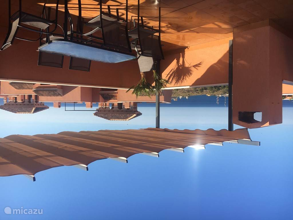 Vacation rental Spain, Costa Calida, Isla plana apartment Casa Vista Almar