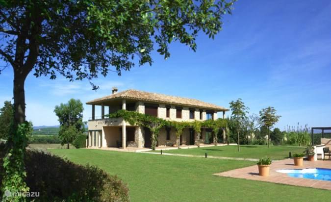 Ferienwohnung Spanien, Costa Brava, Navata – appartement Carlos, Erdgeschoss 3, TorreMirona