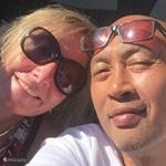 Raymond & Monique