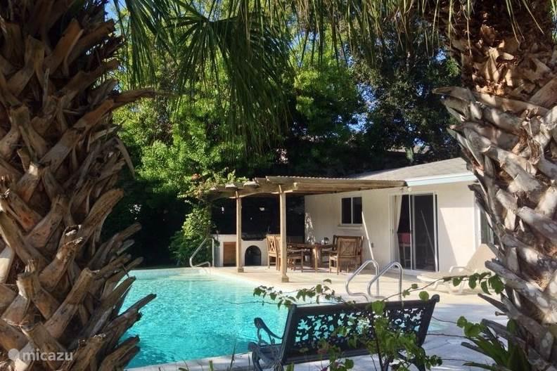 Vakantiehuis Verenigde Staten, Florida, Bradenton - Sarasota villa Wonderful island retreat