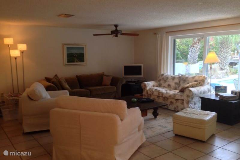 Vakantiehuis Verenigde Staten, Florida, Bradenton - Sarasota Villa Wonderful island retreat