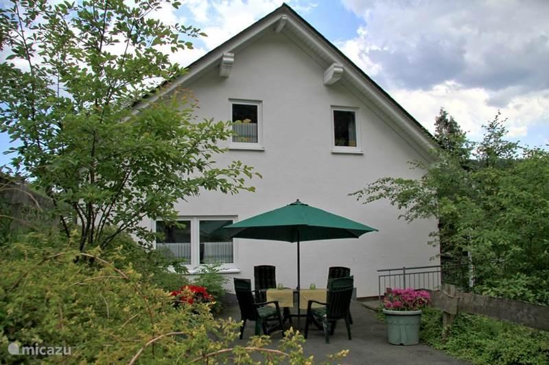 Vakantiehuis Duitsland, Sauerland, Schmallenberg Appartement Ferienwohnung van Balkom FeWo 8