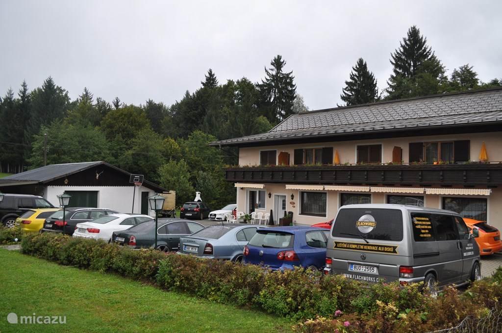 Vakantiehuis Oostenrijk, Karinthië, Velden Appartement Appartement Ossiachersee 4 pers.