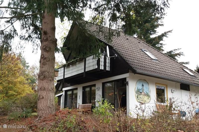 Vacation rental Germany, Sauerland, Frankenau Holiday house Ekkie's Ecke