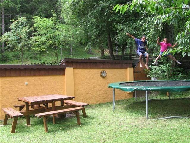 Vacation rental Austria, Salzburgerland, Sankt Michael Im Lungau Apartment Aloisia, cozy apartment