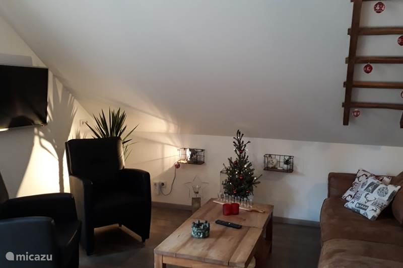 Vacation rental Austria, Salzburgerland, Sankt Michael Im Lungau Apartment Aloisia, cozy apartment