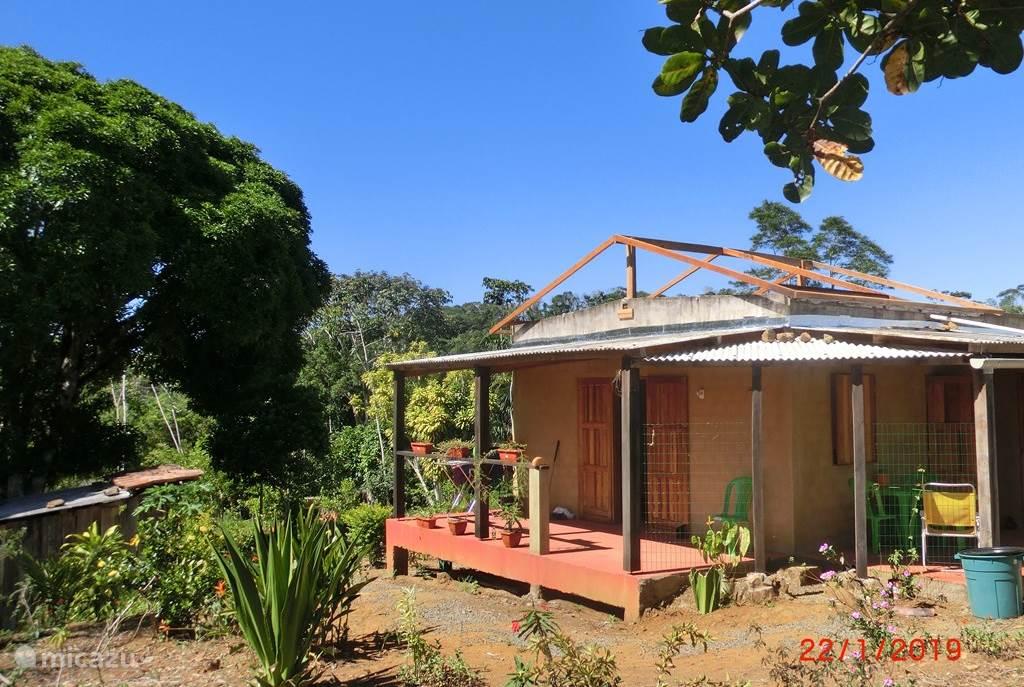 Vakantiehuis Brazilië – boerderij Fazenda Sao Jorge