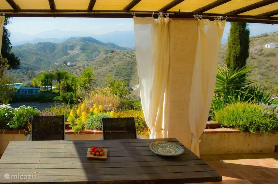 Vakantiehuis Spanje, Andalusië, Álora Boerderij Finca Las Nuevas, Casa Carmen