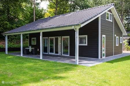 Vakantiehuis Nederland, Utrecht, Rhenen villa Zespersoons vakantievilla - 256