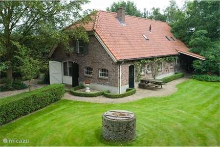 Vakantiehuis Nederland, Noord-Brabant, Cuijk vakantiehuis Zeilende kraay
