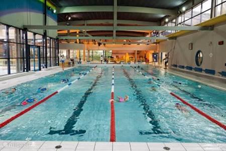 Zwembad van Kaysersberg