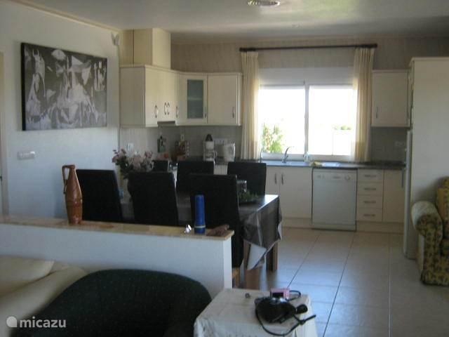 Vakantiehuis Spanje, Costa Blanca, Daya Vieja Villa 'Villa Suerte'