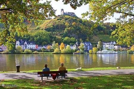 Ferienwohnung Deutschland, Rheinland-Pfalz, Lahr appartement Villa Lahr