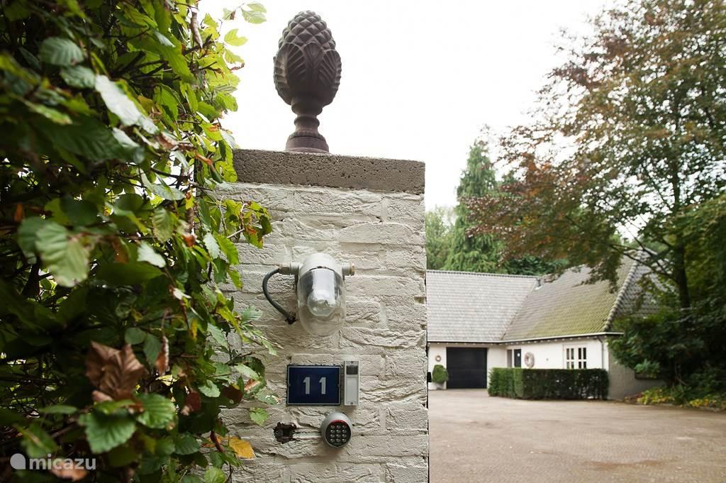 Vakantiehuis Nederland, Noord-Brabant, Eersel Vakantiehuis Guesthouse De Hees