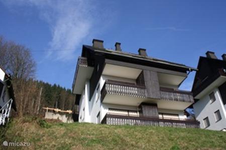 Vakantiehuis Duitsland, Sauerland, Schmallenberg appartement Ferienwohnung Markus