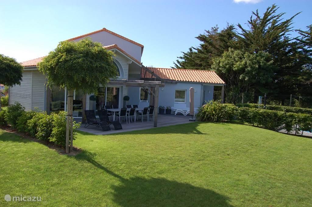 Vakantiehuis Frankrijk, Vendée, Château-d'Olonne Villa Villa Sequoia 46
