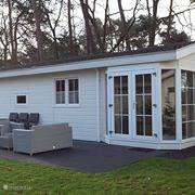 Vacation rental Netherlands, Gelderland, Otterlo chalet Q28