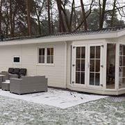 Vakantiehuis Nederland, Gelderland, Otterlo Chalet Q28