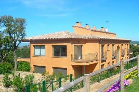 Vacation rental Spain, Costa Brava, Platja d'Aro apartment Residence Le Must de Mas Nou