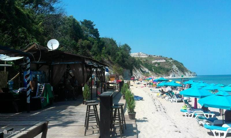 Vacation rental Bulgaria, Black Sea Coast, Byala Apartment Perla Manor