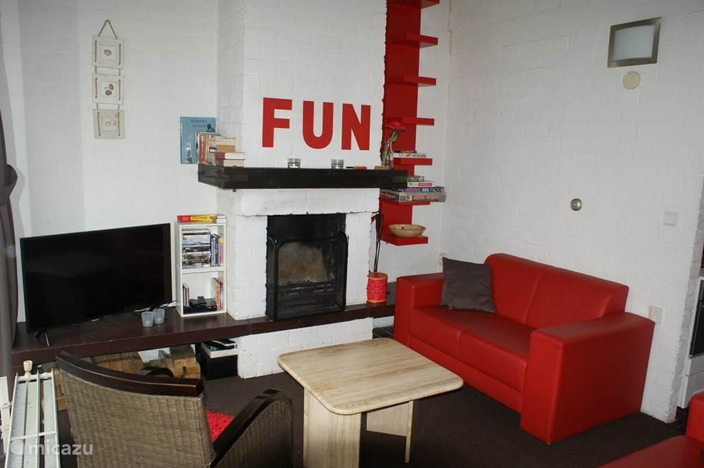 Vakantiehuis Nederland, Zeeland, Bruinisse bungalow Recreatiewoning in Zeeland