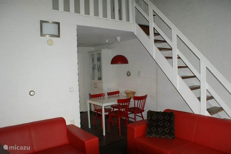 Vakantiehuis Nederland, Zeeland, Bruinisse Bungalow Recreatiewoning in Zeeland/Rood