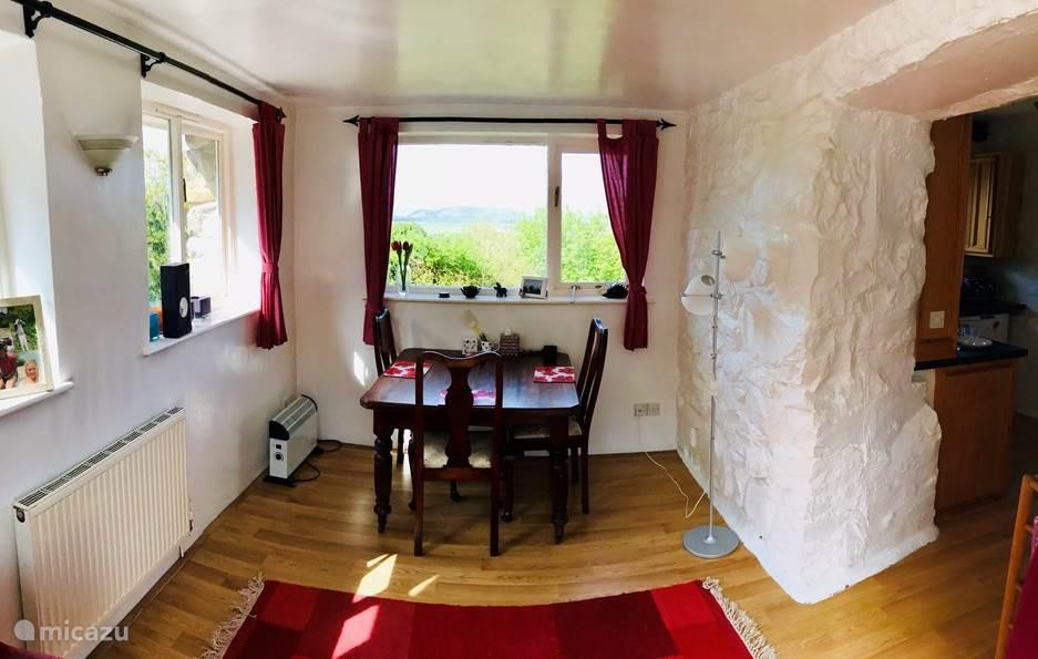 Vakantiehuis Groot-Brittannië, Wales, Harlech Gîte / Cottage Oude Molen