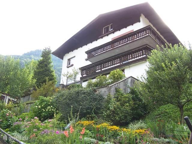 Vacation rental Austria, Upper Austria, Ebensee am Traunsee apartment Haus Mulder apartment