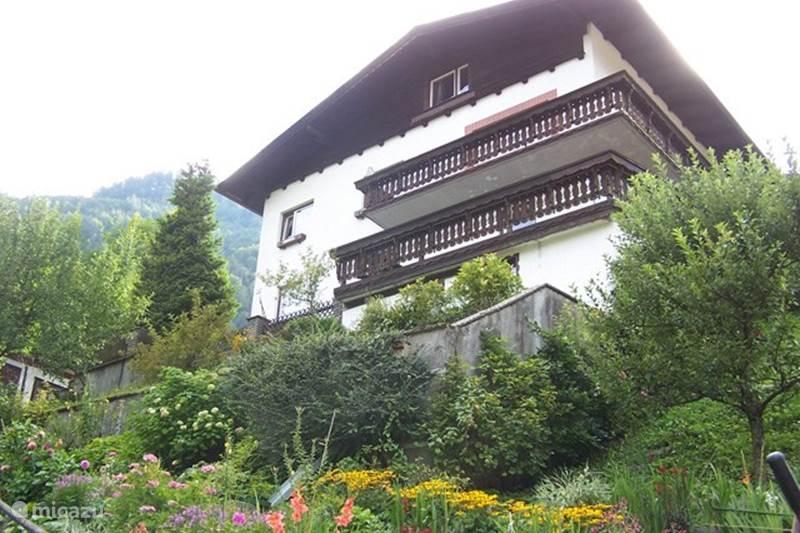 Vakantiehuis Oostenrijk, Opper-Oostenrijk, Ebensee am Traunsee Appartement Haus Mulder appartement