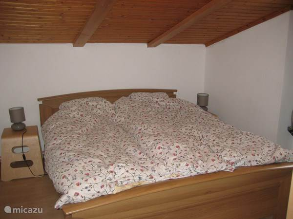 Vacation rental Austria, Upper Austria, Ebensee am Traunsee Apartment Haus Mulder apartment
