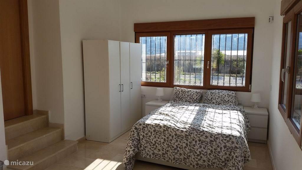 Vakantiehuis Spanje, Costa Blanca, Aspe Villa Vakantiehuis Aspe Alicante