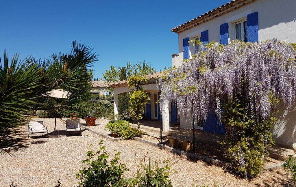 Vakantiehuis Frankrijk, Provence, Aups Villa La Belle