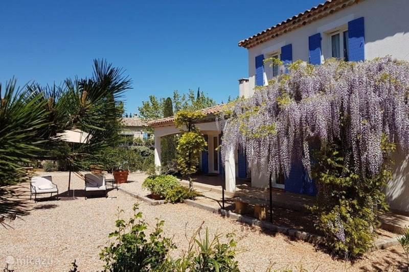 Vakantiehuis Frankrijk, Var, Aups Villa La Belle
