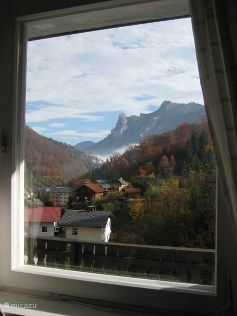 Vacation rental Austria, Upper Austria, Ebensee am Traunsee Apartment Haus Mulder studio