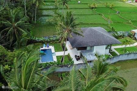 Vakantiehuis Indonesië – villa Villa K