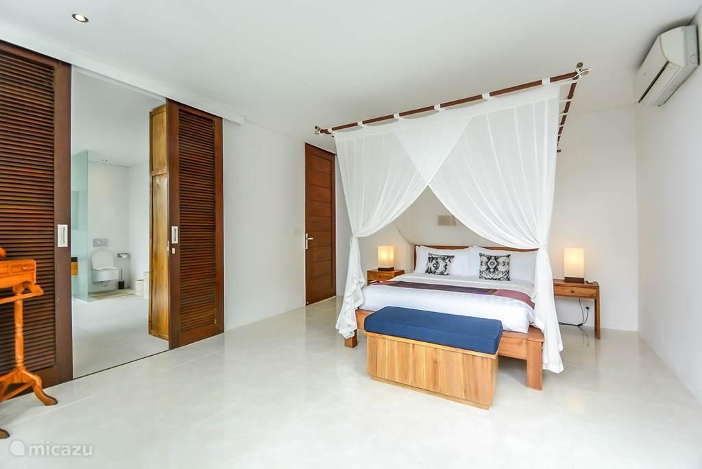 Vakantiehuis Indonesië, Bali, Ubud Villa Villa K