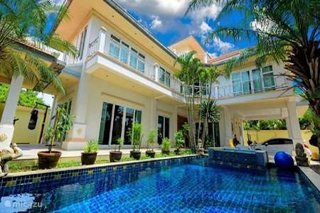 Vakantiehuis Thailand – pension / guesthouse / privékamer Island View Beachfront Pool Villa