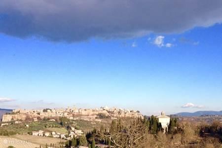 Orvieto en zijn geschiedenis