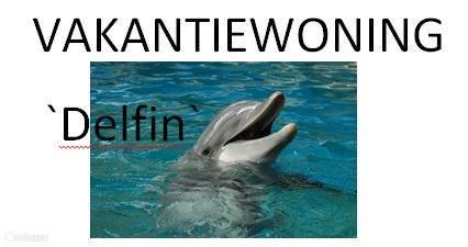 Vakantiewoning 'Delfin'