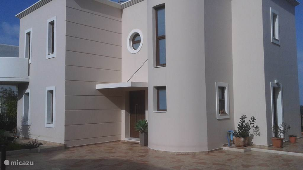 Vakantiehuis Griekenland – villa Villa Tika