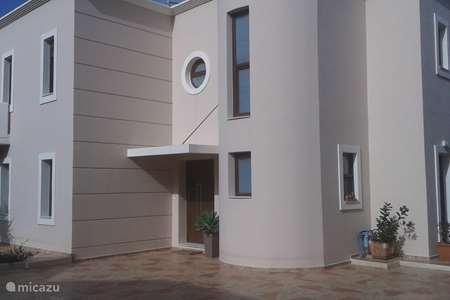 Vakantiehuis Griekenland, Rhodos, Koskinou villa Villa Tika