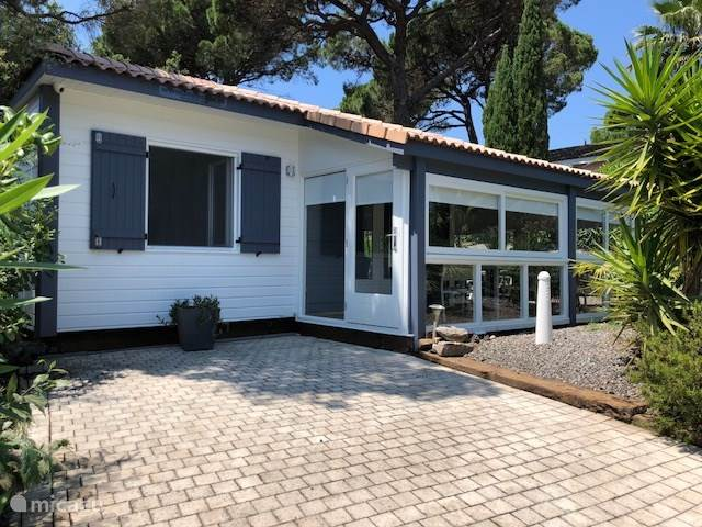 Vakantiehuis Frankrijk, Côte d´Azur, Gassin Chalet Le Decide