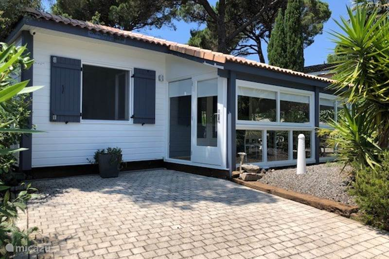 Vacation rental France, French Riviera, Gassin Chalet Le Decide