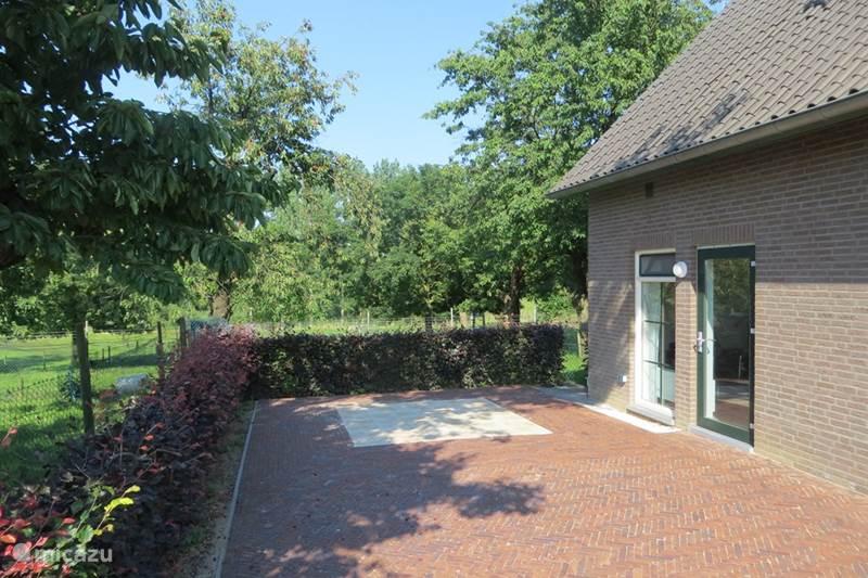 Vakantiehuis Nederland, Limburg, Wijnandsrade Vakantiehuis Brommelerhofke